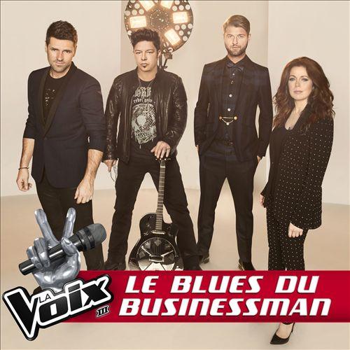 La Voix III: Le Blues du business