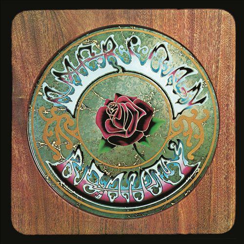 American Beauty [50th Anniversary Edition]