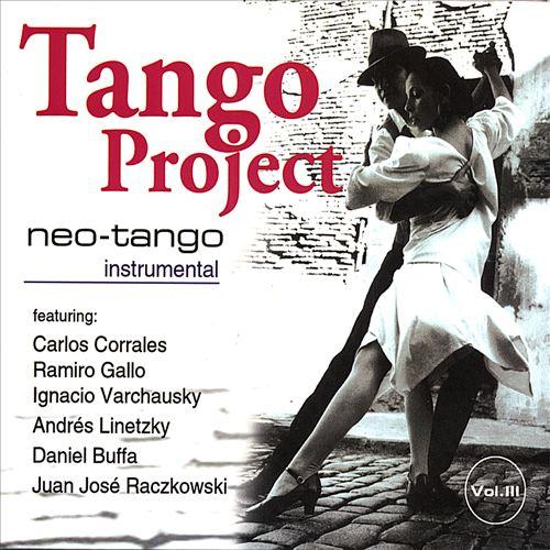 Tango Project, Vol. 3