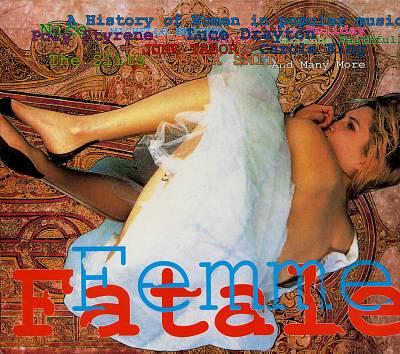 Femme Fatale [Big Eye]