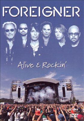 Alive & Rockin' [Video]