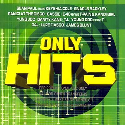 Only Hits [Rhino]