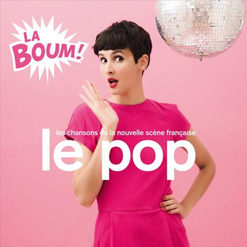 Le Pop la Boum