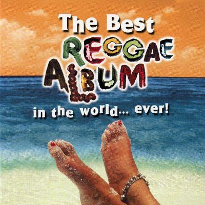 Best Reggae Album in the World...Ever!
