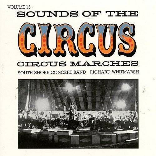 Sounds of the Circus, Vol. 13