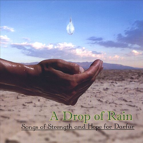Songs of Strength and Hope for Darfur