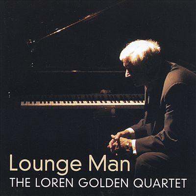 Lounge Man