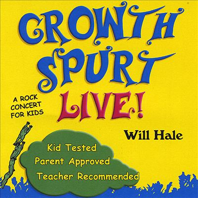 Growth Spurt Live!