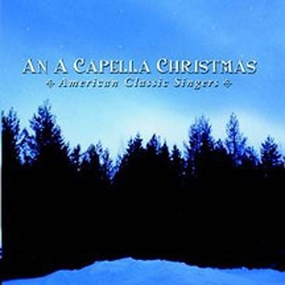 An A Capella Christmas