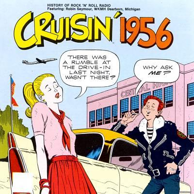 Cruisin' 1956