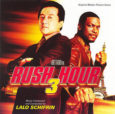 Rush Hour 3 [Original Motion Picture Score]