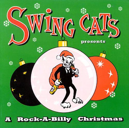 A Rock-A-Billy Christmas