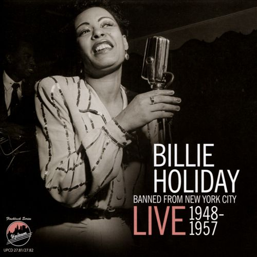 Banned from New York City: Live 1948-1957