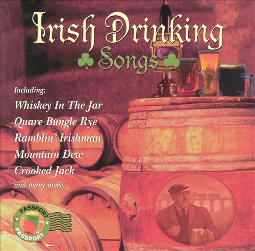Irish Drinking Songs [Passport]