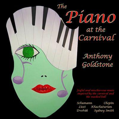 Carnival (Karneval), concert overture, B. 169 (Op. 92)