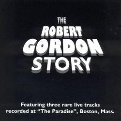 Robert Gordon Story