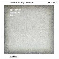 Prism II: Beethoven, Schnittke, Bach