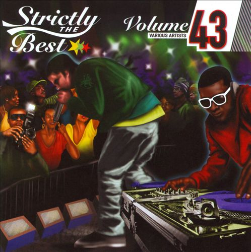 Strictly the Best, Vol. 43