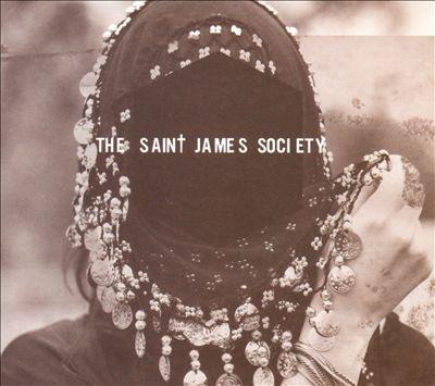 The Saint James Society