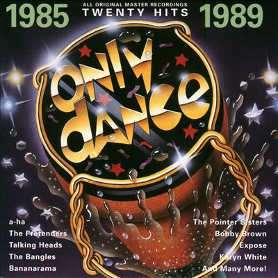 Only Dance 1985-1989