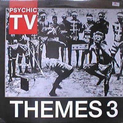 Themes, Vol. 3