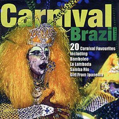 Carnival Brazil [Time Music]
