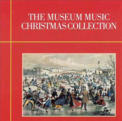 The Museum Music Christmas Collection