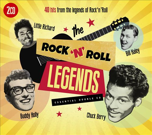 Rock 'N' Roll Legends