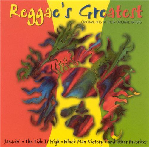 Reggae's Greatest