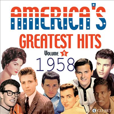 America's Greatest Hits, Vol. 9: 1958