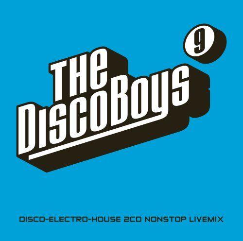 The Disco Boys, Vol. 9