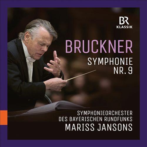 Bruckner: Symphonie Nr. 9