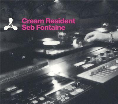 Cream Resident