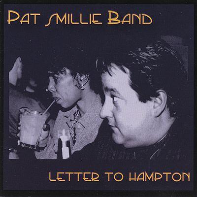 Letter to Hampton