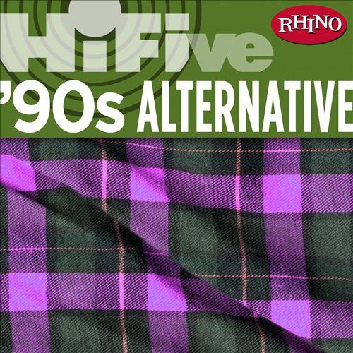 Rhino Hi-Five: '90s Alternative