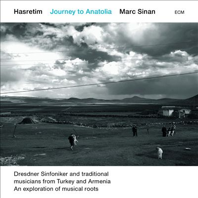 Hasretim: Journey to Anatolia