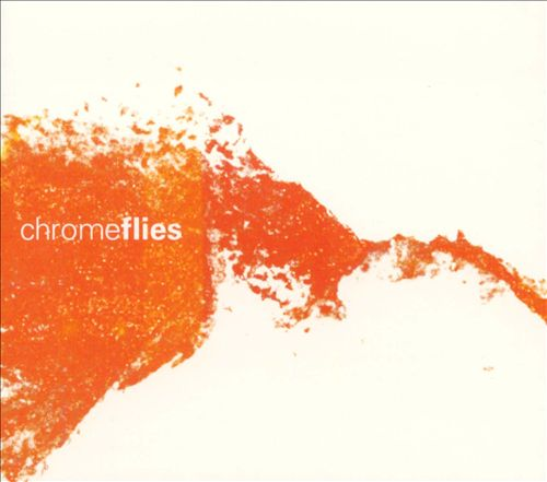 Chromeflies