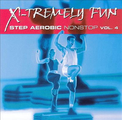 X-Tremely Fun: Step, Vol. 4