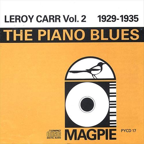 The Piano Blues, Vol. 2