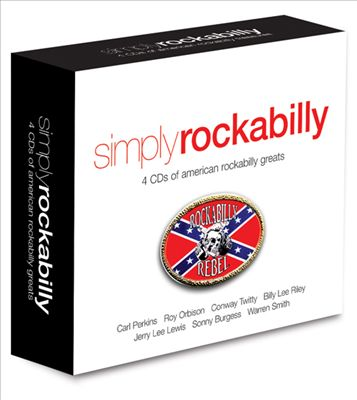 Simply Rockabilly