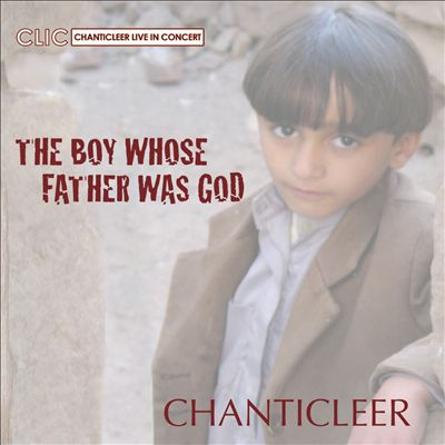 The Boy Whose Father Was God