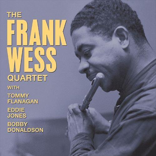 The Frank Wess Quartet