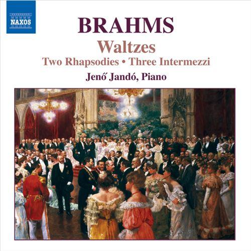 Brahms: Waltzes