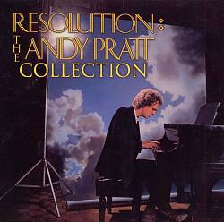 Resolution: The Andy Pratt Collection