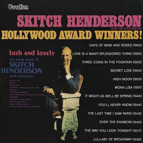 Hollywood Award Winners/Lush & Lovely