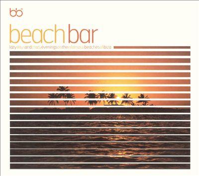 Beach Bar [Buddha Lounge]