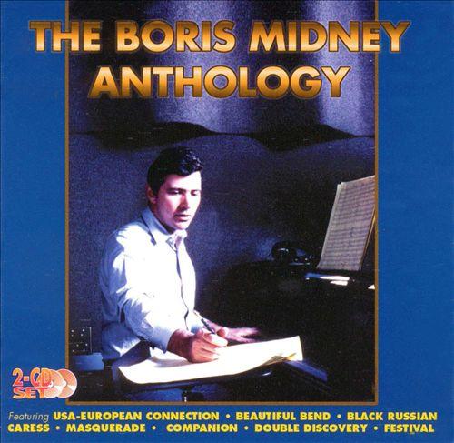 Boris Midney Anthology [1999]