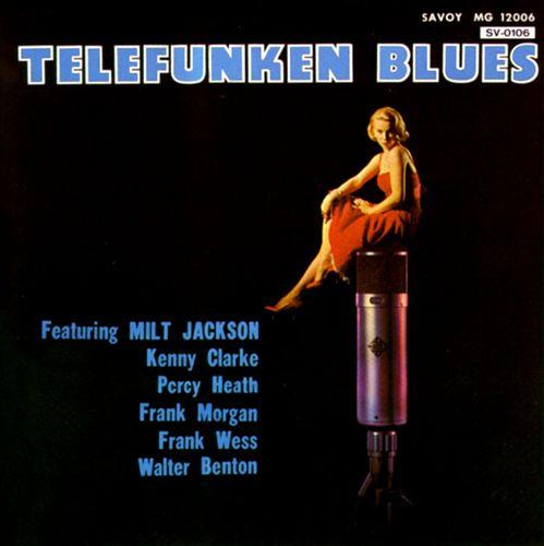 Telefunken Blues