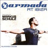 Armada At Ibiza: Summer 2008 (Compiled & Mixed By Markus Schulz)