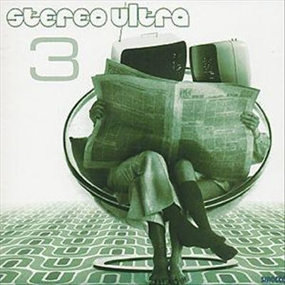 Stereo Ultra, Vol. 3